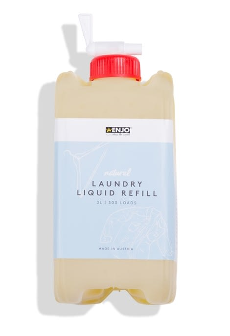 Laundry Liquid 3L with Tap