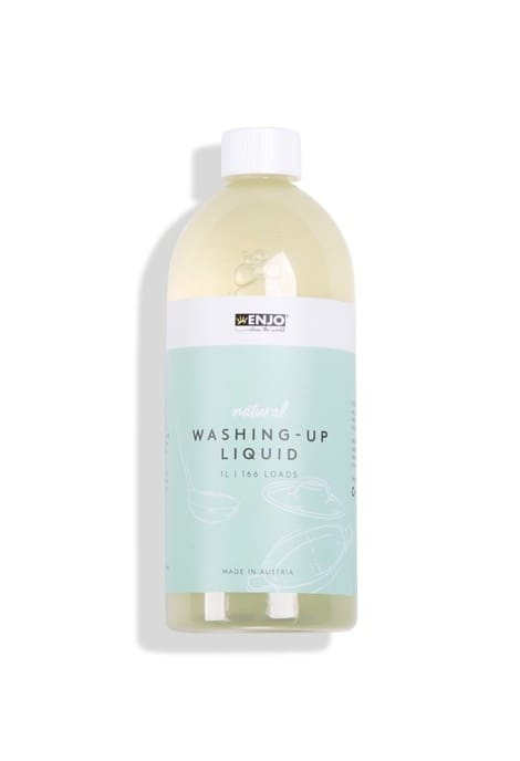 Washing Up Liquid 1L without Pump