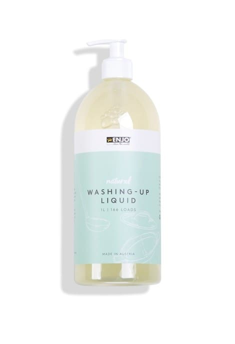 Washing Up Liquid 1L with Pump