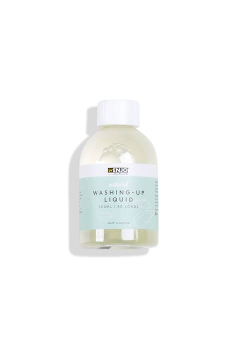 Washing Up Liquid 300ml without Pump
