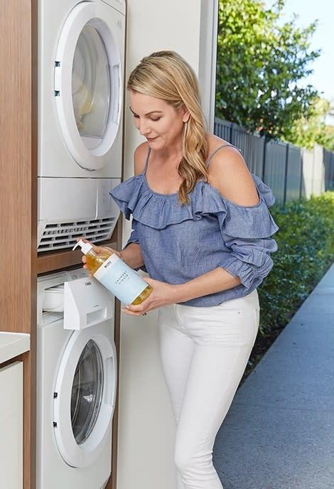 Laundry Liquid 300ml