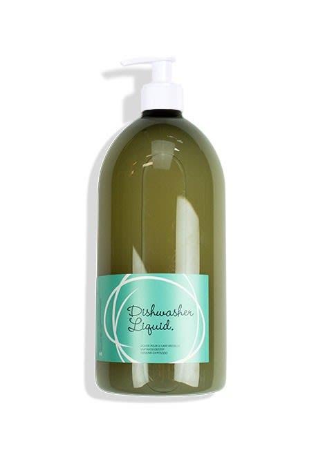 Bundle Dishwasher Liquid 1L with Pump