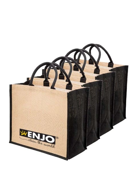 ENJO Jute Shopping Bag (4)