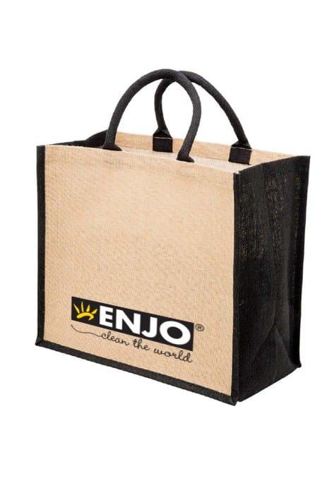 ENJO Jute Shopping Bag (1)