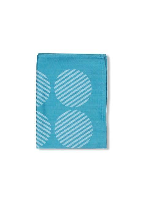 Bamboo T-Towel - Teal