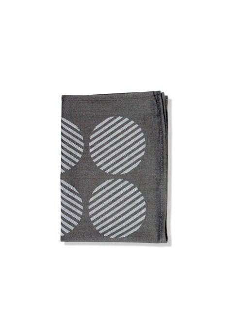 Bundle Bamboo T-Towel Charcoal