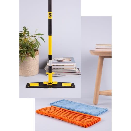 Floor Fibre Bundle