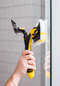 Bathroom Multi Tool Fibre