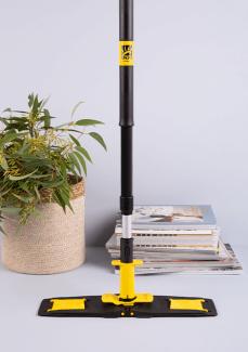 Floorcleaner (Pole & Head)