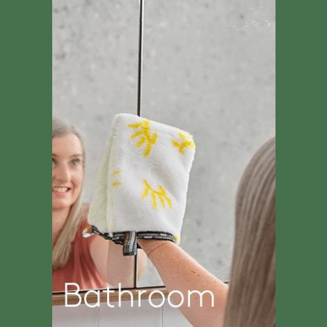 ENJO Bathroom Glove