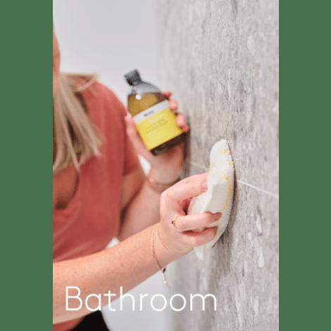 ENJO Bathroom Sponge