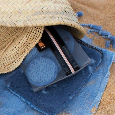 Cosmetic Bag Set (3)
