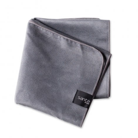 Bundle Sports Towel Charcoal