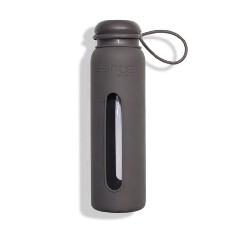 Bundle Charcoal Drink Bottle 500ml