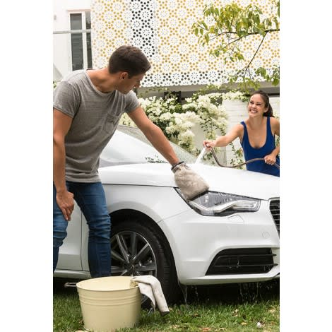 Car Cleaning - Outdoor Bundle