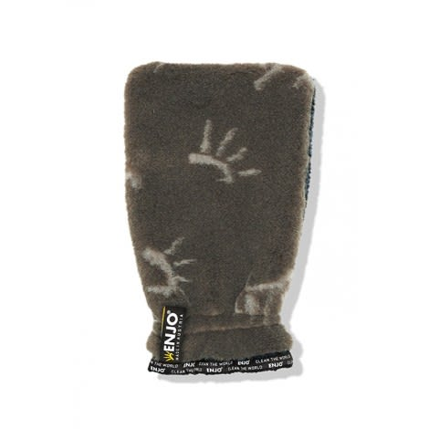 Logo side - Outdoor Glove