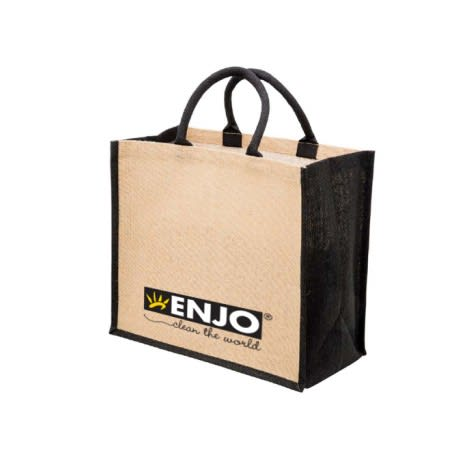ENJO Jute Shopping Bag (1)