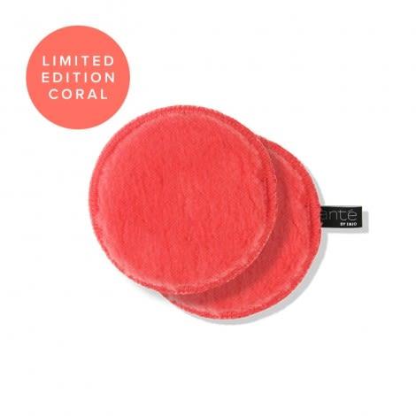 Exfoliator Set (2) - Coral