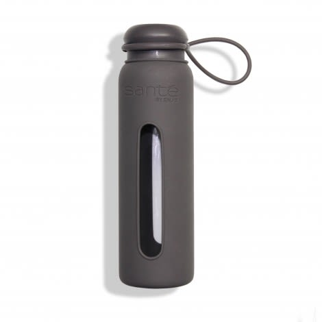 Charcoal Water Bottle 500ml