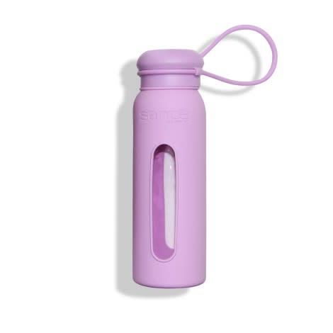 Lilac Water Bottle 360ml