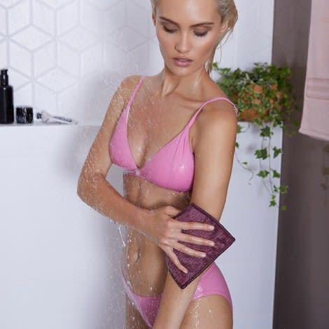 Body Cleanser Mini Blush