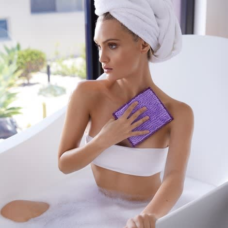 Body Cleanser Mini Lilac