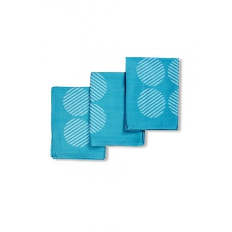 Bamboo T-Towel Teal