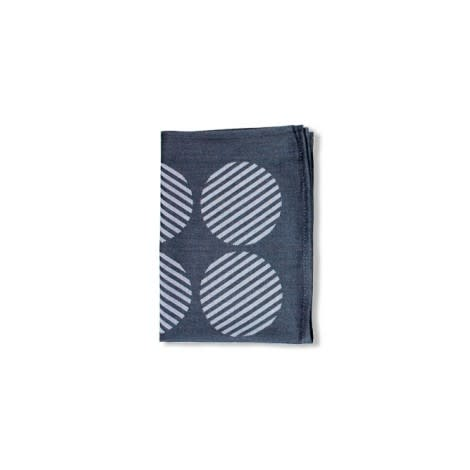 Bamboo T-Towel - Charcoal