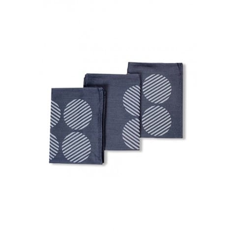 Bamboo T-Towel Charcoal (3)