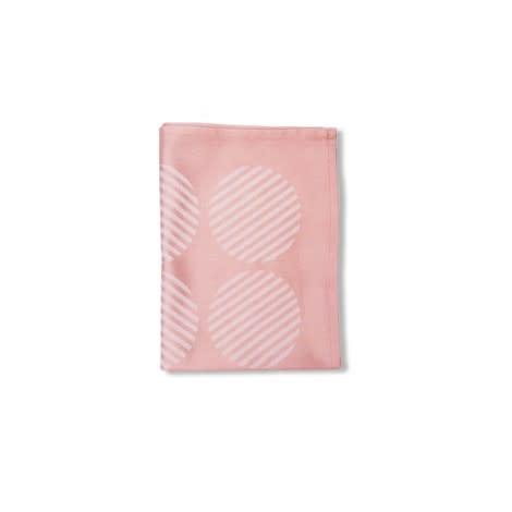 Bamboo T-Towel - Pink
