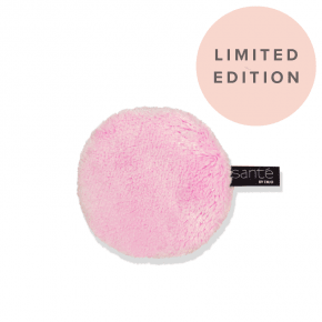 Limited Edition Makeup Remover Pink