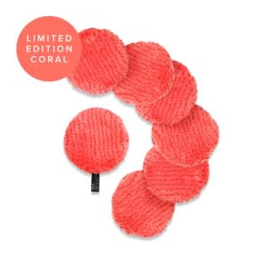 Makeup Remover Set (7) Coral