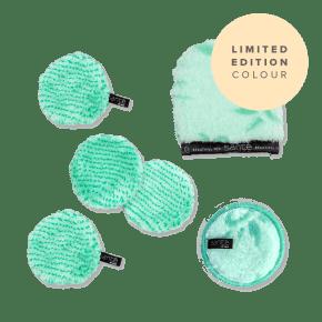 Limited Edition Face Essentials Aqua
