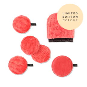 Limited Edition Face Essentials Coral