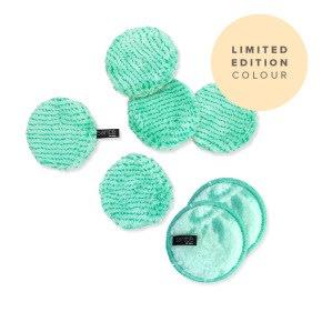 Limited Edition Fresh Faced - Aqua