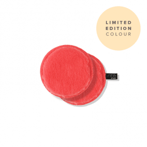 Limited Edition Exfoliator (2) - Coral
