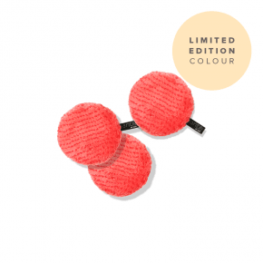 Limited Edition Makeup Remover (3) Coral
