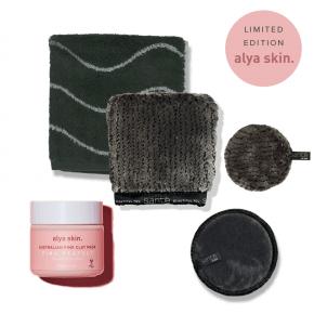 Santé x Alya Skin Essentials - Midnight