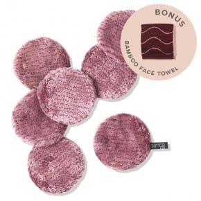 Makeup Removal + More - Blush