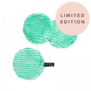 Limited Edition Makeup Remover (3) Mint