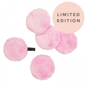 Limited Edition Makeup Remover (5) Pink