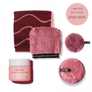 Santé x Alya Skin Essentials - Blush