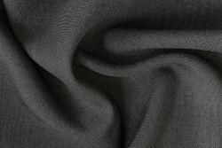 Structuurfoto van Threaded Uni Zwart