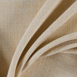 Detailfoto Gordijn op maat Texture Beige