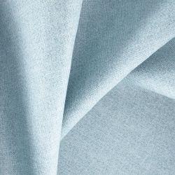 Gordijnen op Maat Weave Lichtblauw