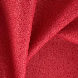 Gordijnen op Maat Weave Rood
