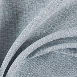 Gordijn op Maat Texture Lichtblauw