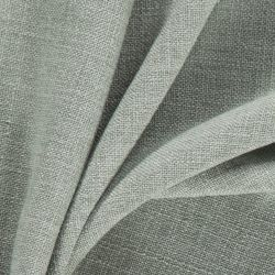 Gordijn op Maat Texture Grijsgroen