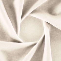 Gordijnen op Maat Gordijn Cotton Beige
