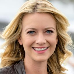 Meredith Hagner頭像